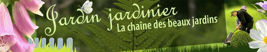 Jardin Jardinier